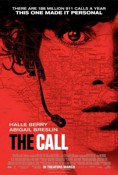 The Call movie